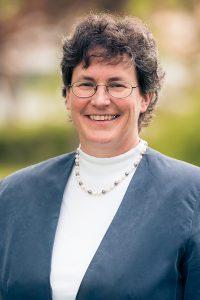 Pfarrerin Elisabeth Küfeldt