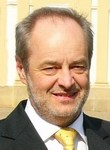 Dekan Hans Stiegler