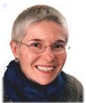 Pfarrerin Elfriede Raschzok