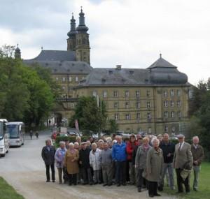 Gemeindeausflug 2012