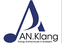 An.Klang - Kirchenmusik in Ansbach