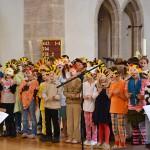 Gemeindefest in St. Johannis (Archivbild)