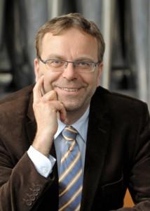 Prof. Torsten Laux