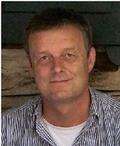 Werner Troßmann