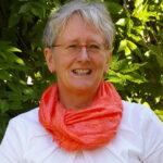 Pfarrerin Andrea Möller