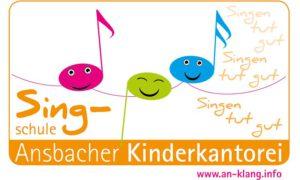 Singschule Ansbacher Kinderkantorei