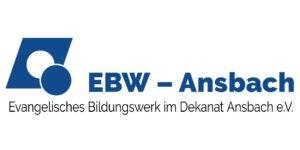 EBW Ansbach Logo