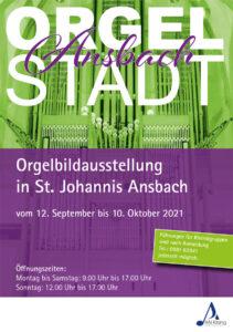 Orgelstadt 2021